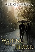 Waiting for the Flood (Spires, #2)