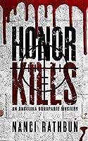 Honor Kills (Angelina Bonaparte Mysteries, #3)