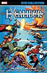 Excalibur Epic Collection Vol. 2: The Cross-Time Caper