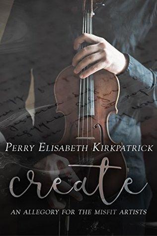 Create by Perry Elisabeth Kirkpatrick