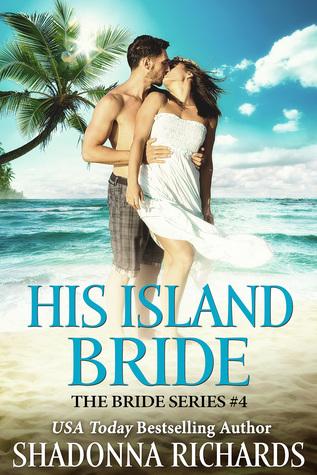 His Island Bride (The Bride #4)