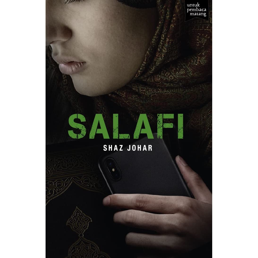 Regina Ibrahims Review Of Salafi