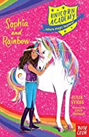 Sophia and Rainbow (Unicorn Academy: Where Magic Happens, #1)