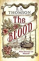 The Blood: What secrets lie aboard? (Jem Flockhart Book 3)