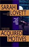 Acquired Motives (Dr. Sylvia Strange #2)