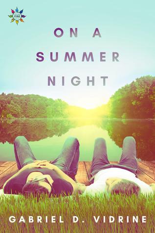 On a Summer Night by Gabriel D. Vidrine