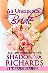 An Unexpected Bride (Bride #1)