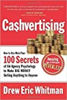 Cashvertising: Ho...