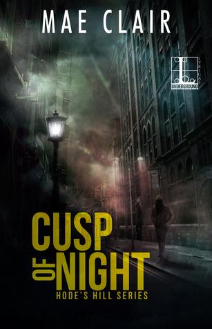 Cusp of Night by Mae Clair