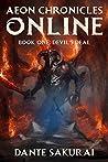Aeon Chronicles Online: Book 1: Devil's Deal
