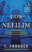 Los Nefilim (Los Nefilim #1-3)