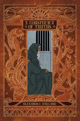 A Conspiracy of Truths (A Conspiracy of Truths, #1)
