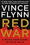 Red War (Mitch Rapp, #17)