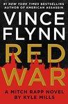 Red War (Mitch Rapp, #17)