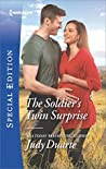The Soldier's Twin Surprise (Rocking Chair Rodeo Book 2632)
