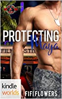 Protecting Maya (Special Forces: Operation Alpha Kindle World)