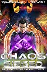 Chaos Sieged (Gateway to the Galaxy #3)