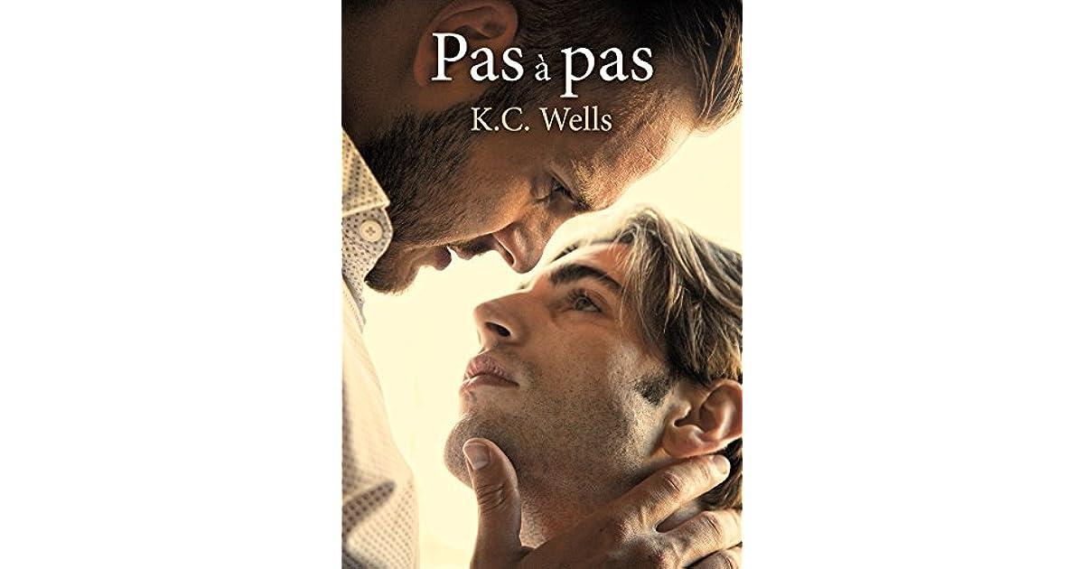 Pas à pas by K C  Wells
