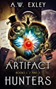 The Artifact Hunters Boxed Set