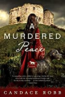 A Murdered Peace (Kate Clifford, #3)