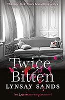 Twice Bitten (Argeneau, #27)