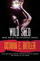 Wild Seed (The Patternist Series)