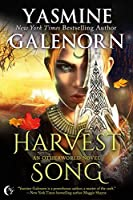 Harvest Song (Otherworld/Sisters of the Moon, #20)