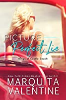 Picture Perfect Lie (Kings of Castle Beach #1)