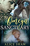 Omega Sanctuary (Northern Pack Alliance #1)
