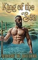 King of the Sea: A Paranormal Merman Erotic Romance (Sea of Love)