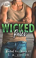 Wicked Rules (Wicked Bay)