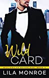 Wild Card (Billionaire Bachelors, #3)
