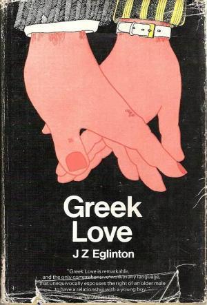 Greek Love by Walter Breen
