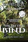 The Lies That Bind (DarkHorse Trilogy, #1)