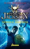 Percy Jackson y los héroes griegos
