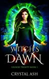 Witch's Dawn (Unholy Trinity, #1)