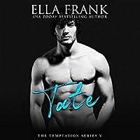Tate (Temptation, #5)