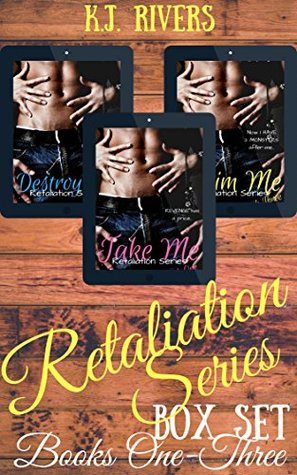Retaliation Series Box Set: Books One-Three