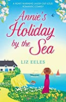 Annie's Holiday by the Sea (Salt Bay, #1)