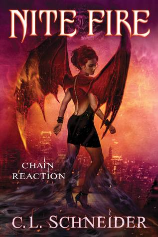 Chain Reaction by C.L.  Schneider