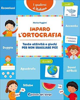 QUADERNI DI ITALIANO (I) - IMP