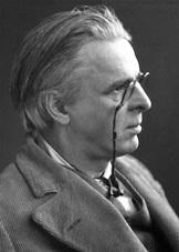 Poetry of W.B. Yeats (Audiobook)