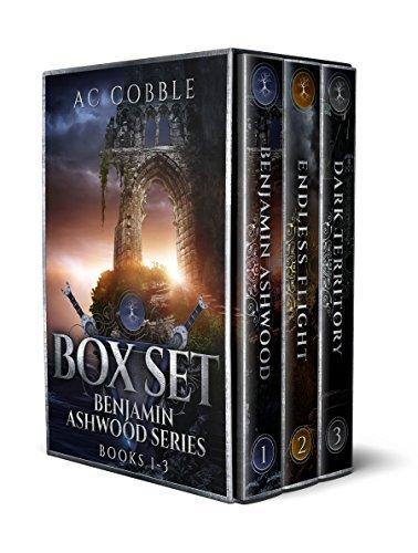 Benjamin Ashwood Series
