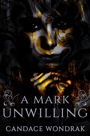 A Mark Unwilling (The Reckoning #1)