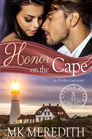 Honor on the Cape (Cape Van Buren: On the Cape #2)