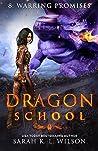 Warring Promises (Dragon School #8)