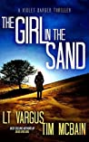 The Girl in the Sand (Violet Darger #3)