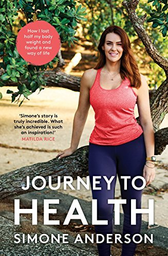 Journey to Health How I lost half my body weight and found a new way of life (10 Minute)