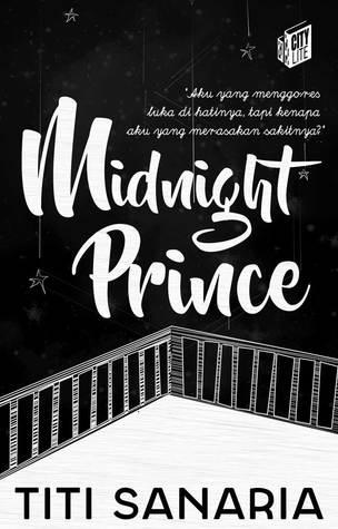 Midnight Prince by Titi Sanaria