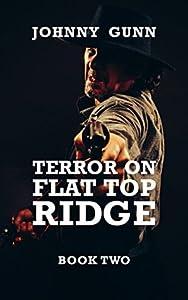 Terror on Flat Top Ridge (Terrence Corcoran #2)